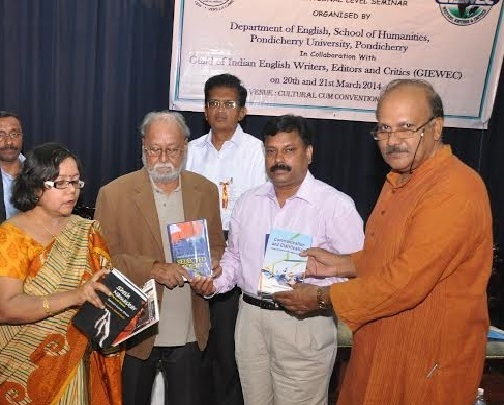 Book release 2014