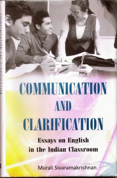 Communication and Clarification 2014
