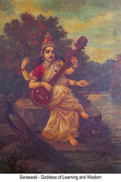 Raja Ravi Varma  1848 1906     IMAGES  WORDS  REFLEXIONS