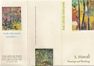 Brochure 2001