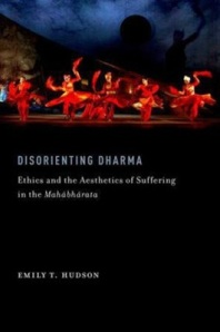 Emily T Hudson, Disorienting Dharma