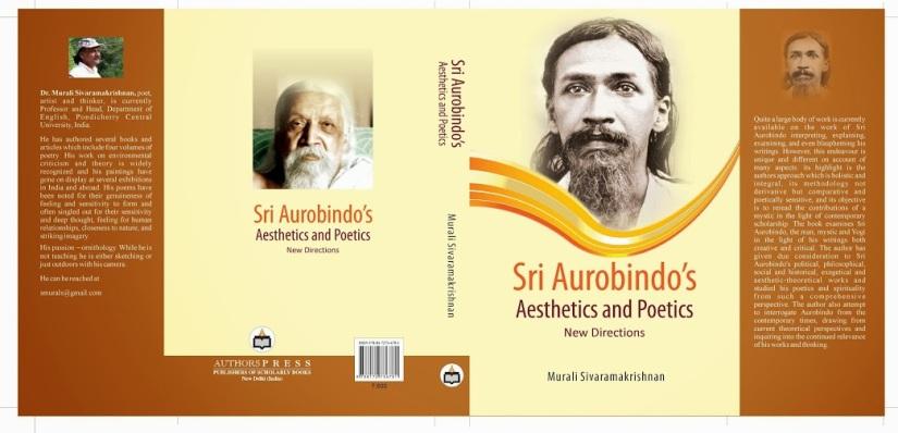 Sri Aurobindo's Aesthetics and Poetics (1)